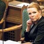 Danimarkalı eski bakandan İslam'a hakaret