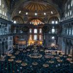 HÜDA PAR İstanbul, Kudüs için Ayasofya'da buluşuyor