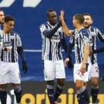 Diagne, Manchester United karşısında siftah yaptı!
