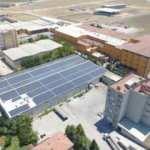 Duru Bulgur'dan çevre dostu yatırım
