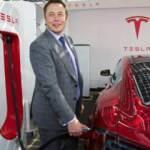 Tesla, Çin savaşını kaybetti