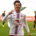 Trabzonspor'dan Enis Destan için flaş teklif!