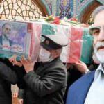Fahrizade suikastinde flaş gelişme: Ordunun içinden biri öldürdü