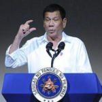 Filipinler Devlet Başkanı Duterte, ABD'den ödeme istedi: Bu işler bedavaya gelmiyor
