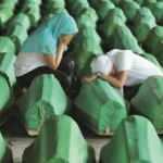 Hollanda hükümetinden Srebrenitsa'da görev yapmış askerlere ödül
