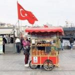İstanbul'da simide zam!