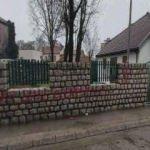 Karadağ'daki camilere ırkçı saldırı
