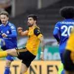 Leicester City, Wanderers deplasmanından 1 puanla ayrıldı