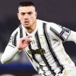 Vieri: Merih Demiral Juventus'un geleceği!