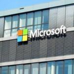 Microsoft dev şirkete talip oldu