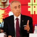 Mustafa Cengiz aday olmayacağını açıkladı!