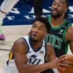 NBA'de Utah Jazz fırtınası devam ediyor
