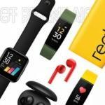 Realme'den akıllı bileklik hediyeli kampanya