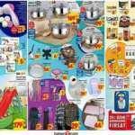 ŞOK 17 Şubat aktüel kataloğu | Kışa özel elektrikli, züccaciye, tekstil, temizlik ürünlerinde..