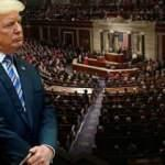 Son Dakika... Eski ABD Başkanı Donald Trump aklandı
