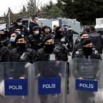 Son dakika: İstanbul Kartal'da gösteri ve yürüyüş yasağı