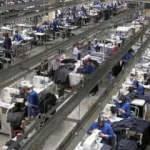 Tekstil ihracatında 2021 beklentisi 10 milyar dolar