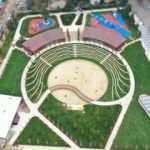 Trabzon'da spor temalı Ortahisar Millet Bahçesi mart ayında açılıyor!