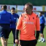 Trabzonspor, Abdullah Avcı ile çok atıyor az yiyor