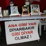 Twitter'dan Diyarbakır annelerine kısıtlama!