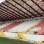 Ümraniyespor-Eskişehirspor maçının tarihi değiştirildi