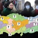 Koronavirüste il il, ilçe ilçe puanlama sistemi: 'Okullar, restoranlar açılabilecek'