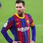 Barcelona'dan ayrılan Messi, PSG'ye çok yakın