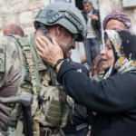 ABD basınından Türkiye övgüsü: Muhtemel katliamların önünde yalnızca Türk askeri var