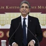 AK Partili Demir'den TTB'nin Gara açıklamasına tepki