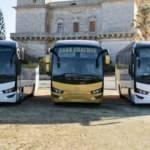 Anadolu Isuzu Malta'ya araç ihraç etti