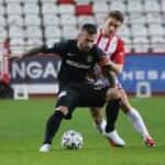 Antalyaspor'un yenilmezlik serisi 9 maça çıktı!