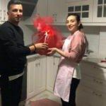Sosyal medyayı sallayan Sevgililer Günü hediyesi