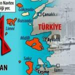 Atina'da Çeşme yaygarası: Türkiye'nin adımıyla endişelendiler