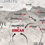 Bağdat 8 bin asker yolladı: Irak ile Sincar'a harekat hazırlığı
