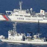 'Çin gemileri Japon karasularını yine ihlal etti'