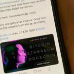 Elon Musk hesabı ile Bitcoin dolandırıcılığı: Binlerce Bitcoin çarptılar