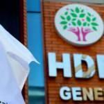 HDP kapatılabilir mi?