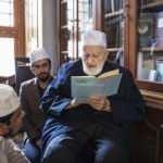 İslam dünyasındaki alimlerden Muhammed Emin Saraç için taziye mesajları