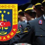 Jandarma Genel Komutanlığı Subay alımı devam ediyor!