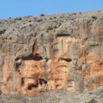 Keşfedilmeyi bekleyen bir doğa harikası: Köklüce Kanyonu