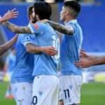 Lazio, Sampdoria'yı tek golle geçti!