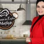 Lezzetli yemek tarifleri Nermin'in Enfes Mutfağı ile Kanal 7'de