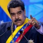 Maduro'dan koronavirüs aşısına karşılık petrol teklifi