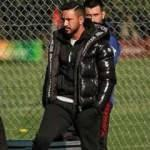 PFDK'dan Gökhan Çıra'ya tarihi ceza