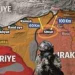 Sincar'da karşımıza PKK'dan önce onlar dikilecek