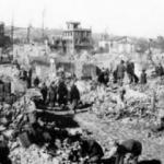 Sinop'ta 65 yıldır unutulamayan felaket! 21 kişi can verdi