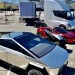 Tesla Semi'nin menzili belli oldu