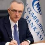 Son dakika! Merkez Bankası faiz kararını açıkladı! Piyasalara mesajı verdi