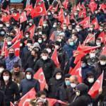 Türkiye teröre karşı tek yürek oldu!
