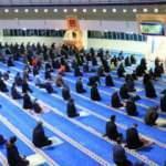 Üç ayların habercisi 'Regaib Kandili' yurdun dört bir yanında dualarla idrak edildi